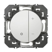 Image Dooxie variateur toute charge blanc