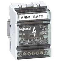 Image Repartiteur modulaire tetra.125a 6mod.