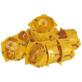 Image Lot de chantier batibox - 300 boites cl.seches p.40mm