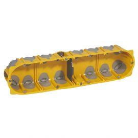 Image Energy boite appareillage 4 postes 40mm