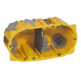 Image Energy boite appareillage 2 postes 50mm