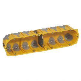 Image Energy boite appareillage 4 postes 50mm