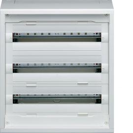 Image Coffret vega d saillie 3 rangées 72 modules h600