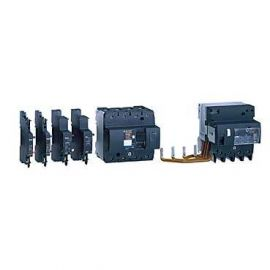 Image Multi 9 - contact auxiliaire - 1of+1sd pour ng125 - 220..240v - 6a