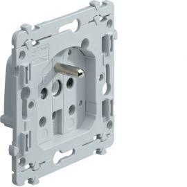 Image 2 Kallysta prise de courant 2p+t 16a 250v connexion à vis