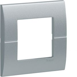 Image Systo plaque 2 modules titane