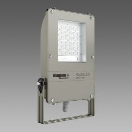 Image Rodio 1887 led 112w cld cell graph