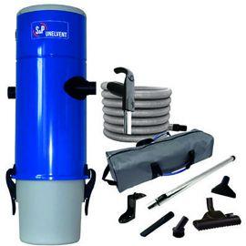 Image Kit centrale saphir 350n + accessoires
