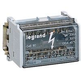 Image Repartiteur modulaire bip.125a 8mod.