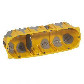 Image Energy boite appareillage 3 postes 50mm