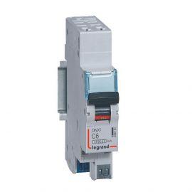 Image Dnx3 disjoncteur 1p+ng c6 4500a/6ka auto