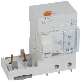 Image Dx3 bloc differentiel 2p 63a hpi reglable