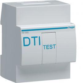 Image Dti dispositif de terminaison intérieur format modulaire