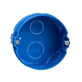 Image Modulo - boîte ronde - 1 poste - p30mm