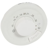 Image Enjo.n1 thermostat standard hv/ac