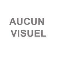 Image Odace touch, plaque alu 2 postes horiz. ou vert. entraxe 71mm